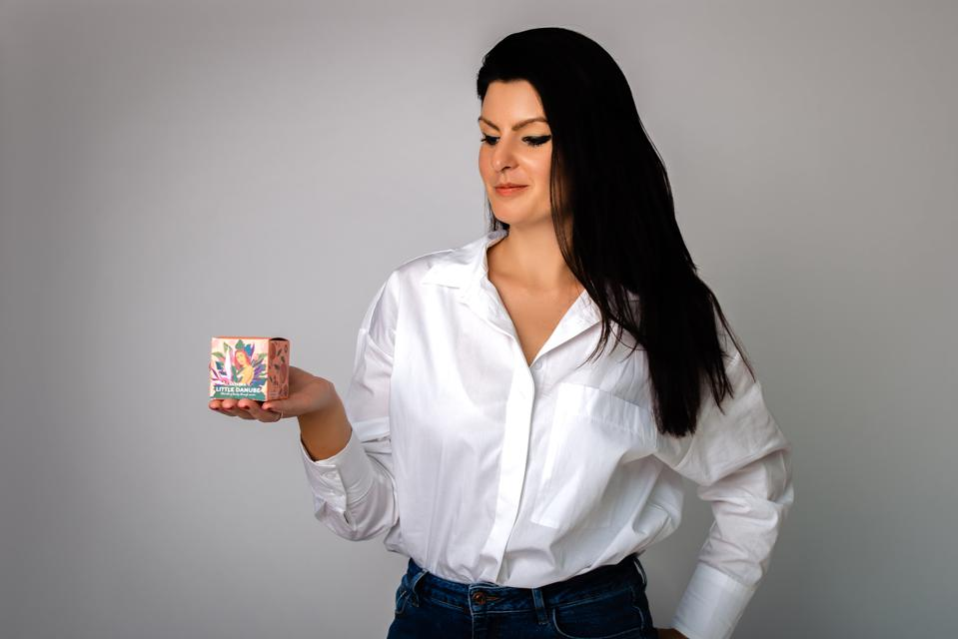 Katrina Borissova – Founder, Little Danube
