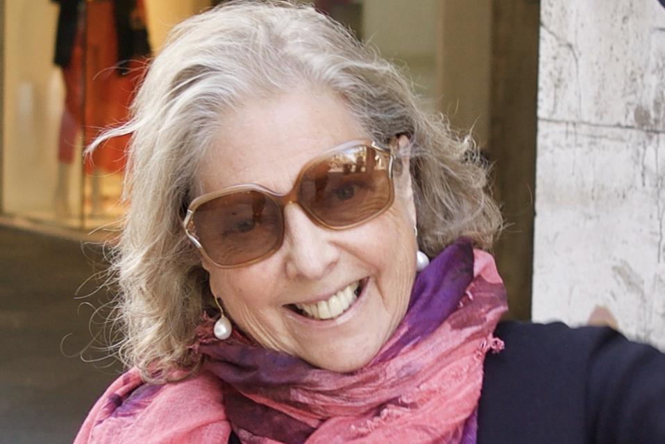 Chilean American Poet, Marjorie Agosin