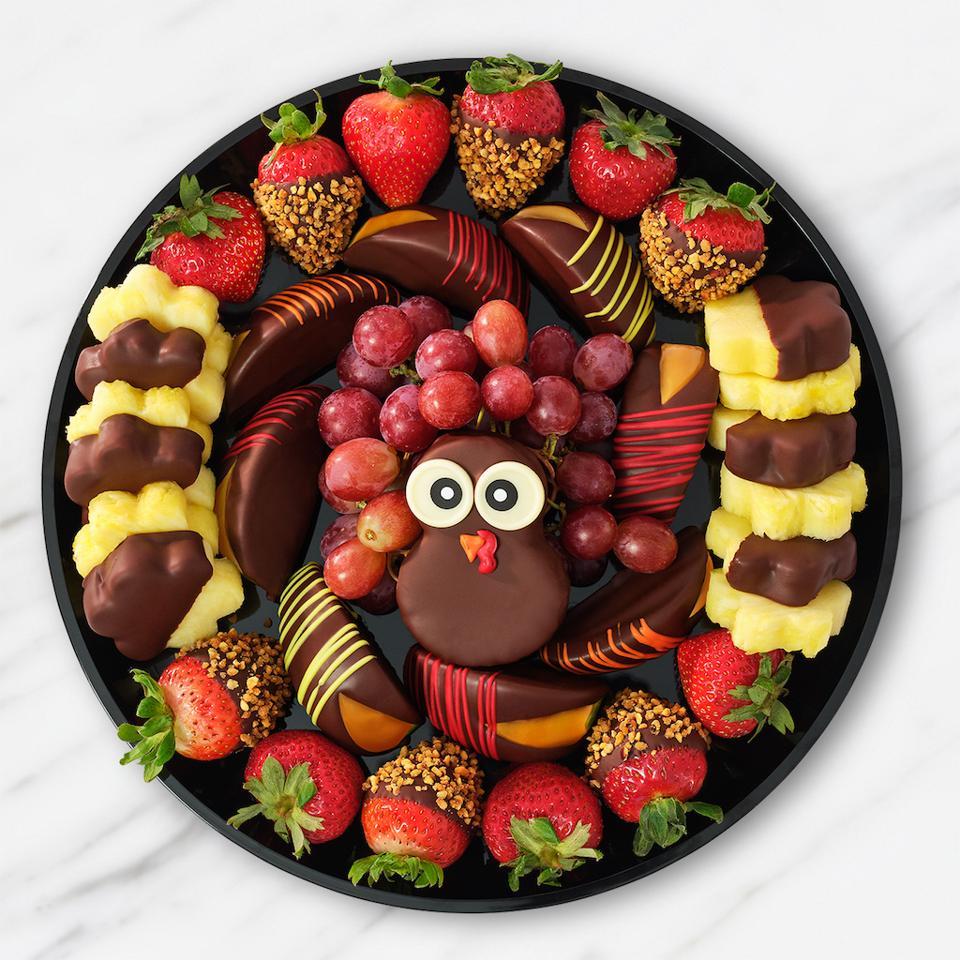 Edible's Gobble Gobble Platter
