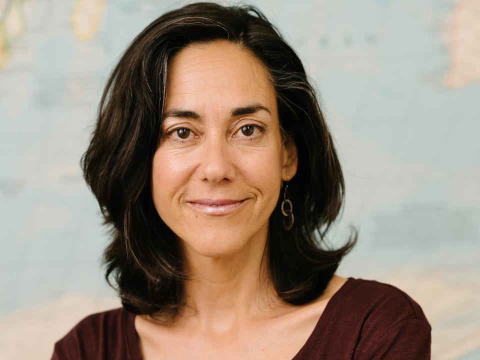 Yifat Susskind, Executive Director of MADRE