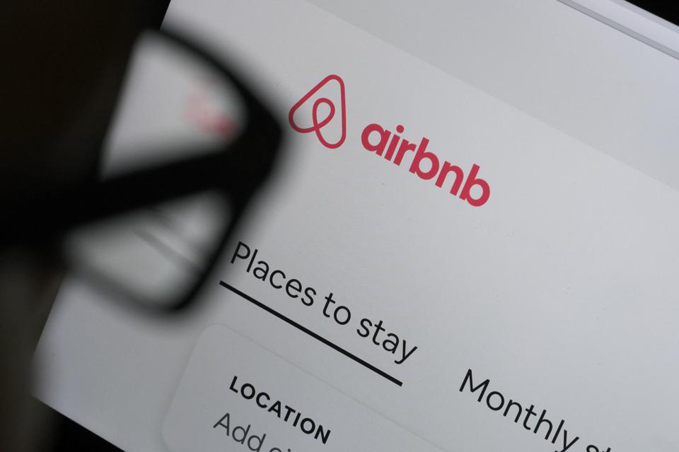 How Airbnb survived the pandemic