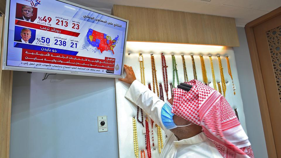 US-KUWAIT-POLITICS-VOTE