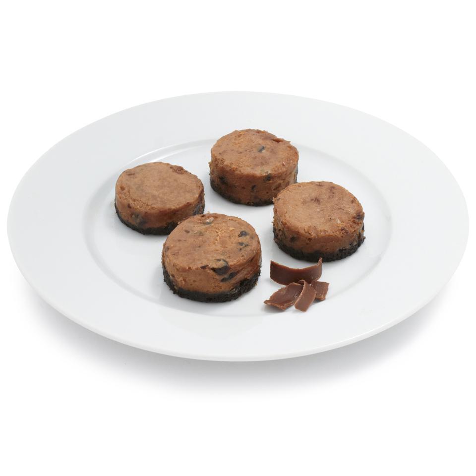 Sur La Table Mini Double Chocolate Cheesecakes