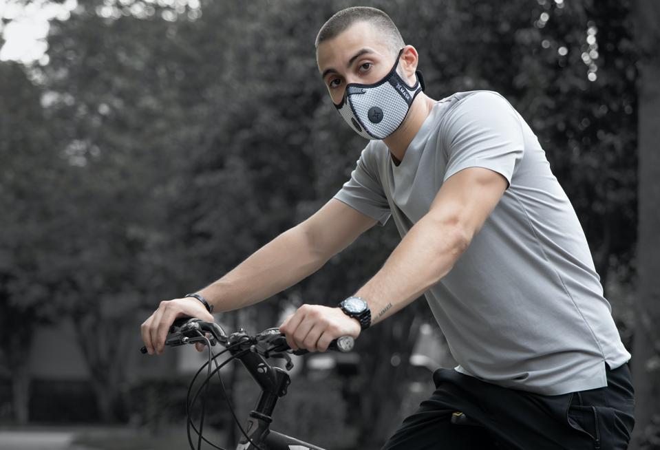 xMask combines Functionality, Fashion, Style & Safety