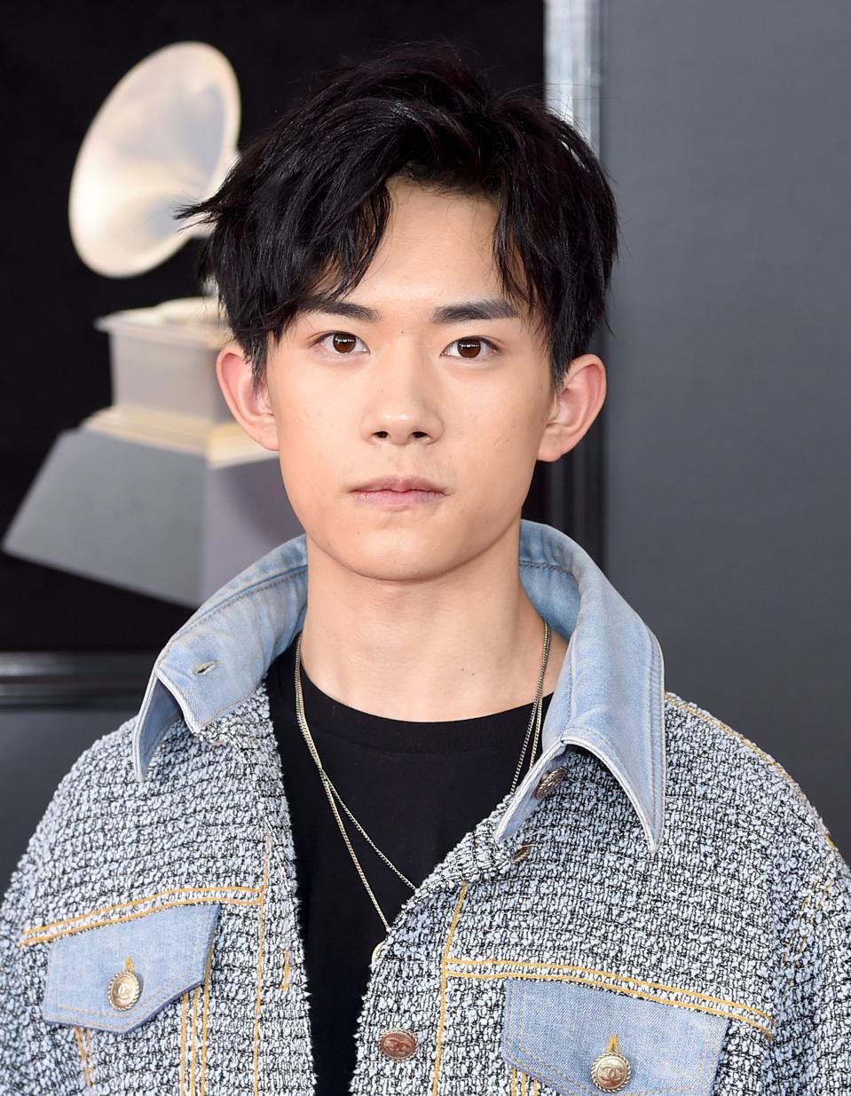 Jackson_Yee/Yi_Yangqianxi