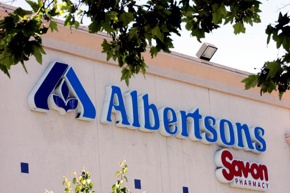 Albertsons.