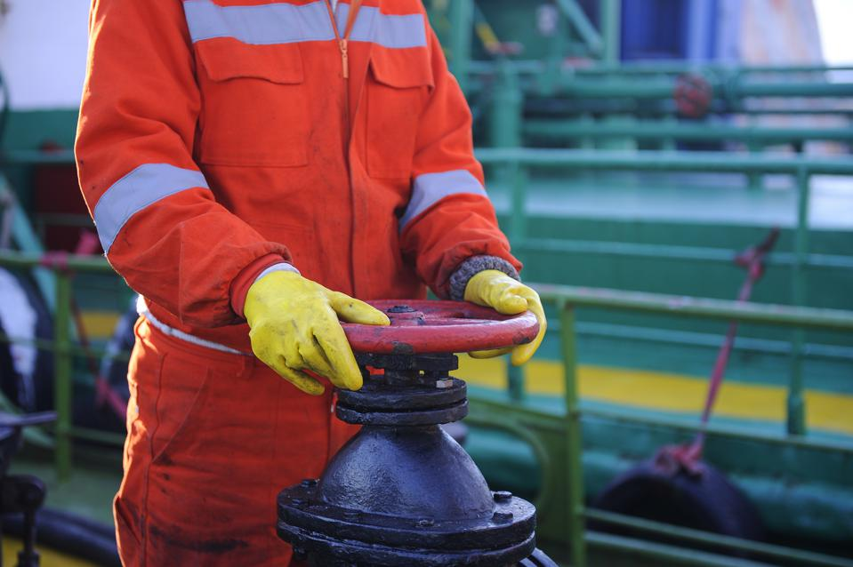 Ship refuelling are carefully controlled and monitored operations, with clear protocols for sampling of the oil