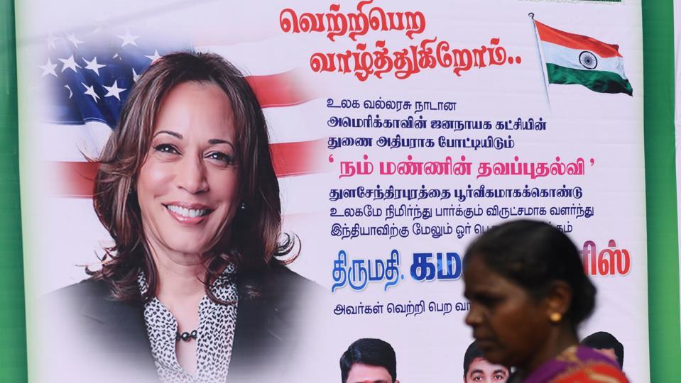 INDIA-US-POLITICS-VOTE