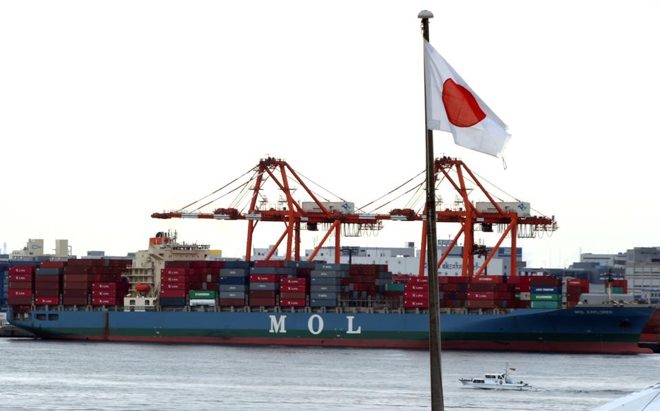 Mitsui OSK Lines (MOL) have a strong representation on the Japan P&I Club