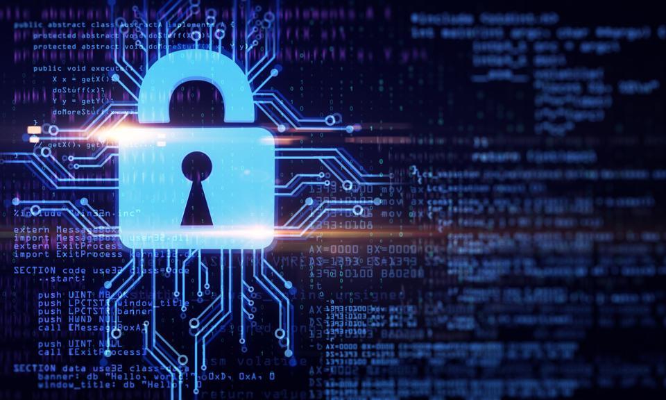 digital security image