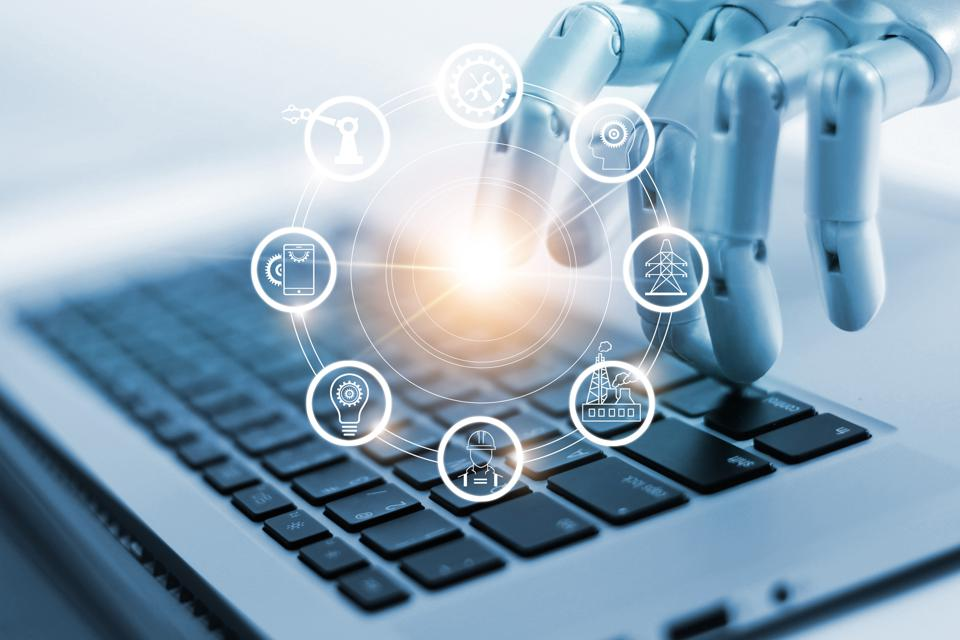 The technical potential for automation continues to grow in the finance and accounting functions.