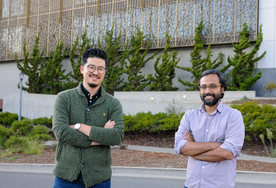 Deep-tech entrepreneurs Jonathan Tan & Roger Basu are making EVs safer and more affordable