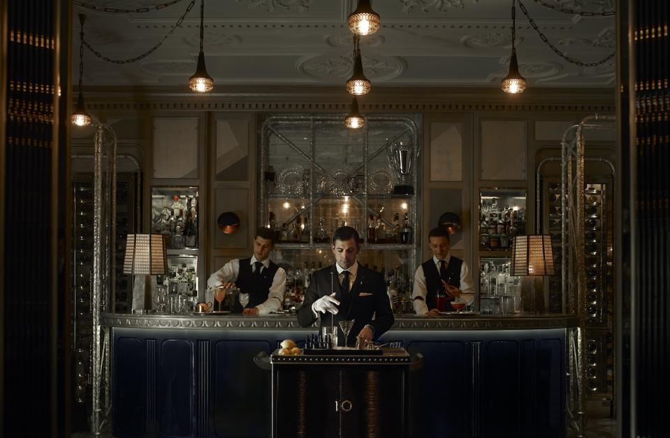 World's Best Bar