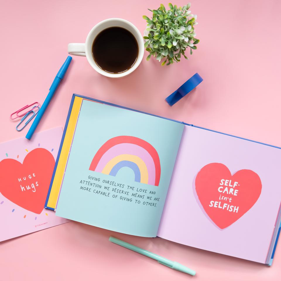 Stacie Swift's new book ″You Are Positively Awesome″ comes out November 17th, 2020