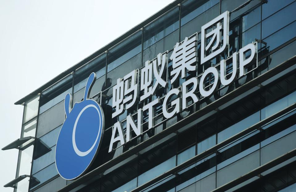 FILES-CHINA-HONG KONG-ECOMMERCE-ANTGROUP-IPO