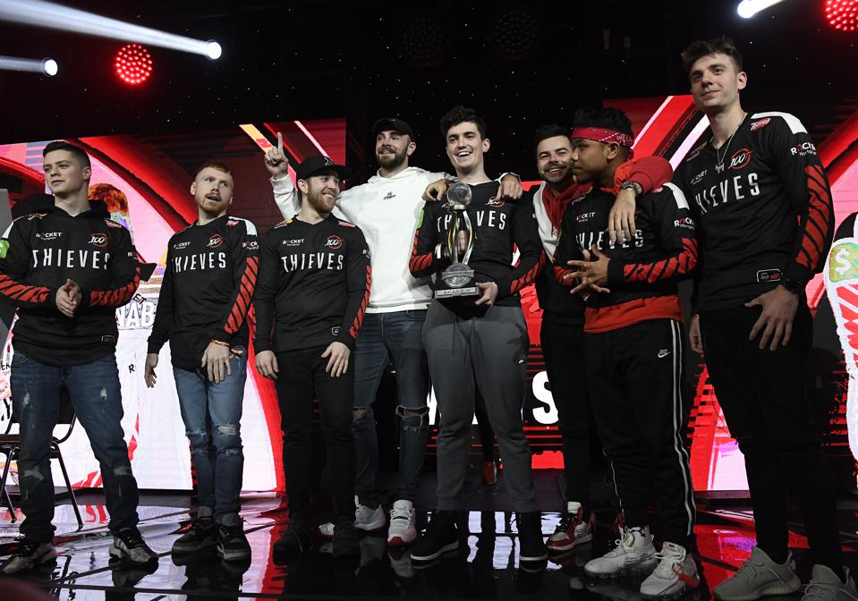 Call of Duty World League - Anaheim 2019