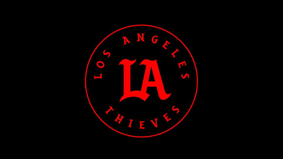 Los Angeles Thieves of the Call of Duty League