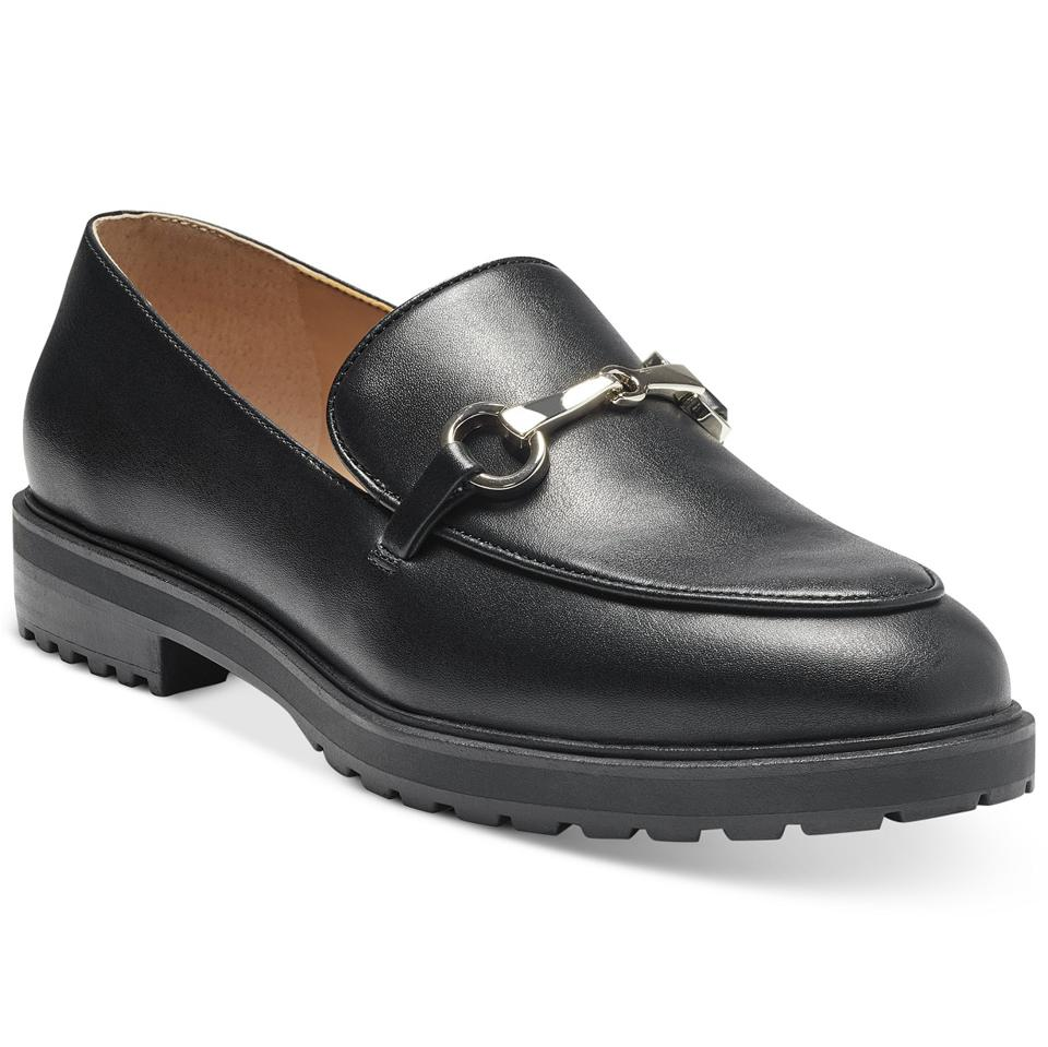 INC International Concepts I.N.C. Women's Taylyn Loafers