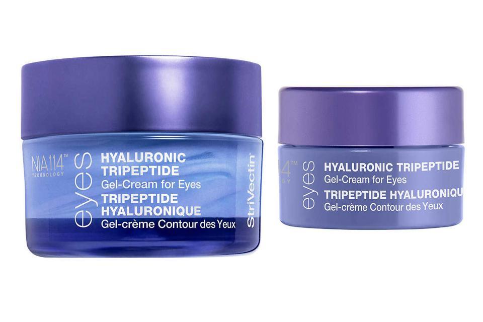 StriVectin Hyaluronic Tripeptide Gel-Cream for Eyes, 2-pack