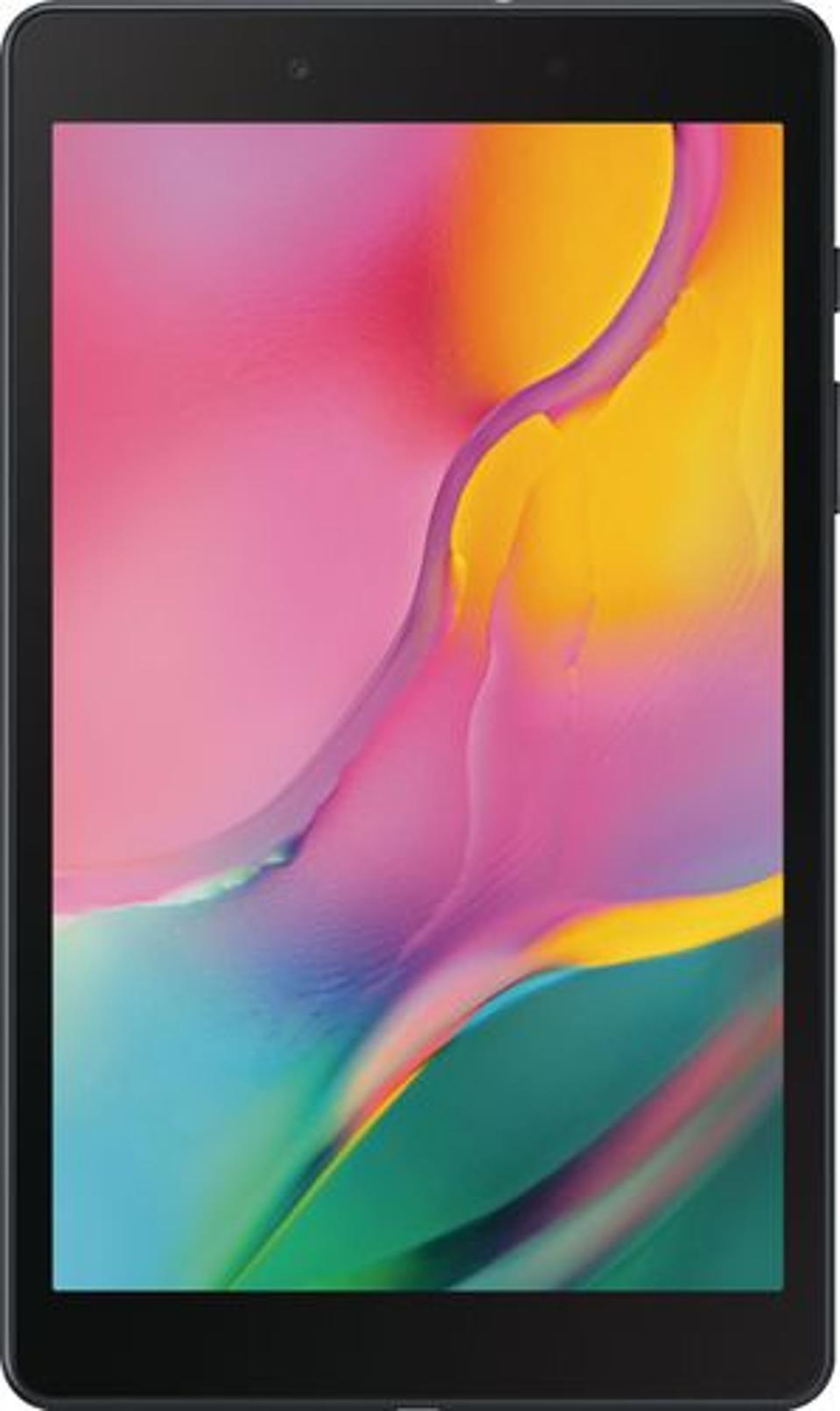 Samsung - Galaxy Tab A (2019) - 8″ - 32GB - Black