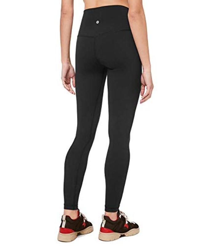 Lululemon Align Stretchy Full Length Yoga Pants
