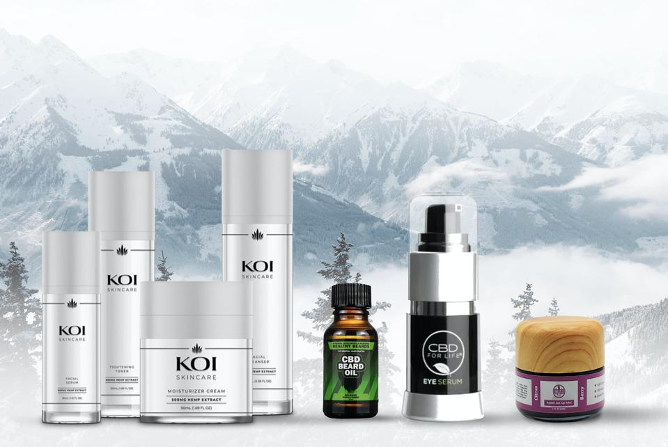 Men's Grooming at Its Finest!t's clear that CBD has a lot to offer our daily grooming regimens, providing cannabinoids that can deliver profoundly useful properties to the skin's many layers.  If your skin and beard need an overhaul, it's time to let mother nature get to work with these hemp-infused grooming goods.