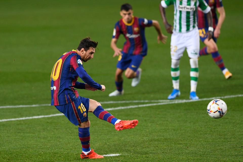 Fc Barcelona Versus Real Betis Result And What We Learned
