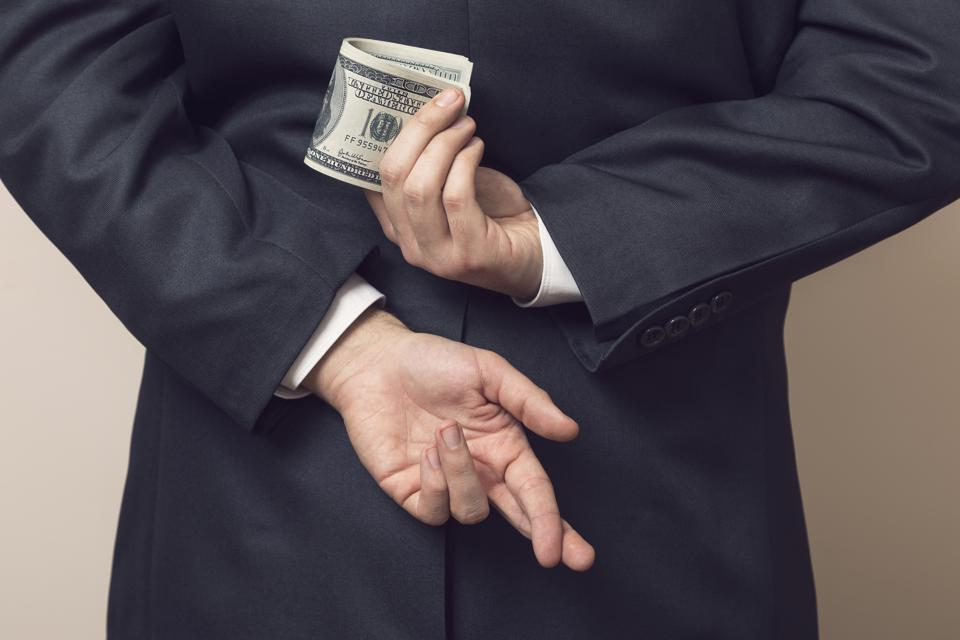 SEC whistleblowers say intermediaries to 401ks/pensions pocket billions from funds.