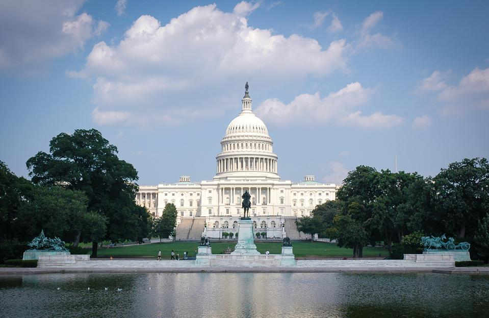 The US Congress is exploring new legislation around Ocean Climate solutions