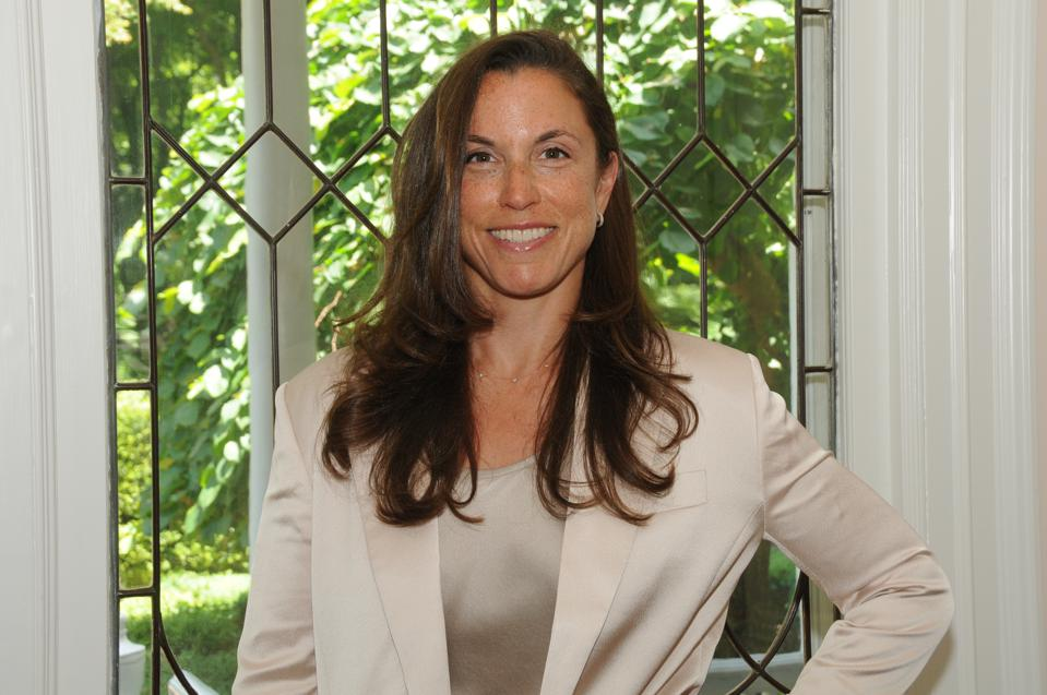 Abby Miller Levy, Managing Partner and Co-Founder for Primetime Partners