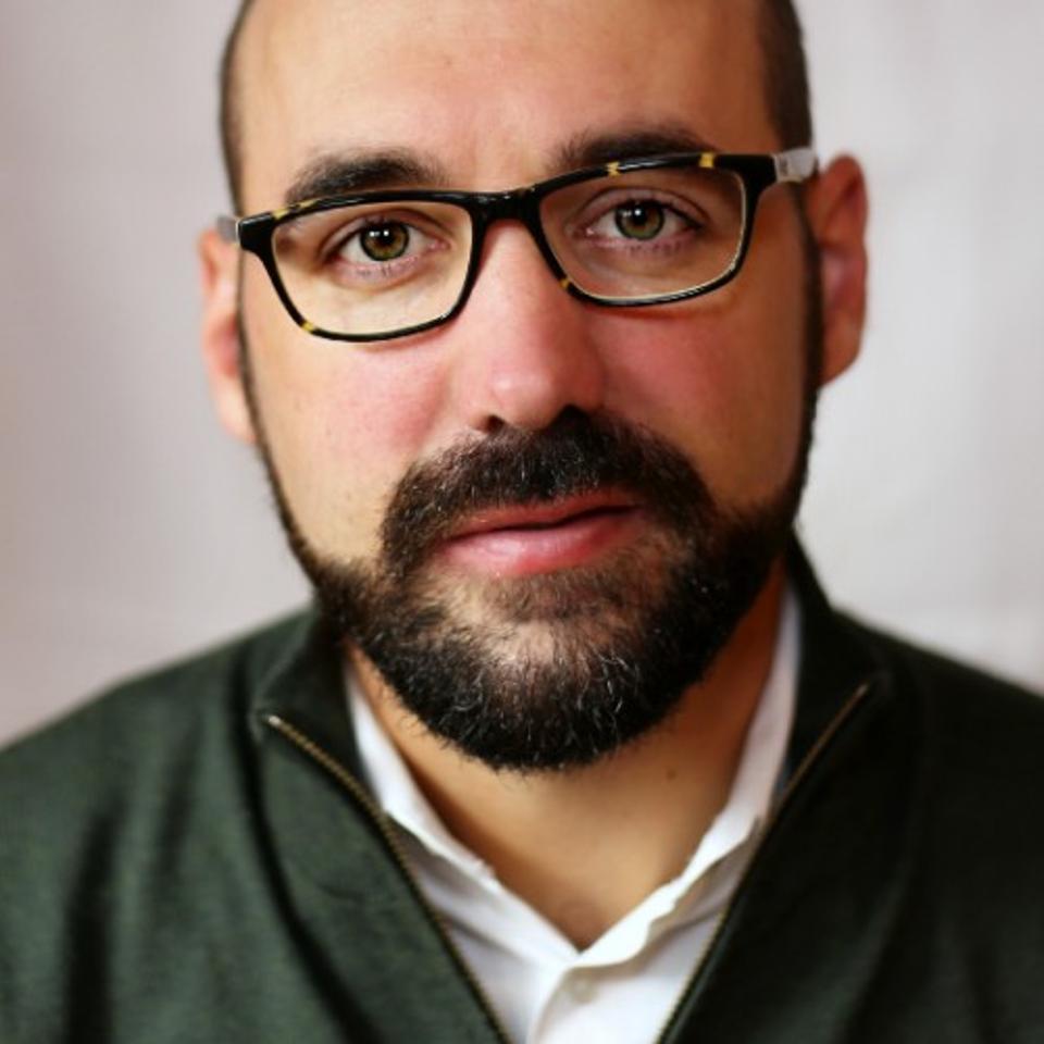 Dan Hoffman, City Manager, Winchester, VA