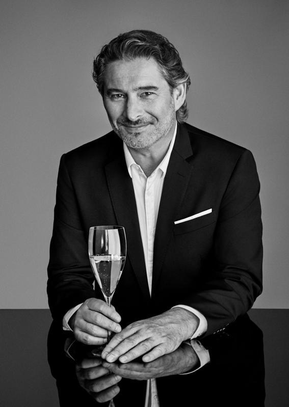 Benoît Gouez, Cellar Master, Moët & Chandon