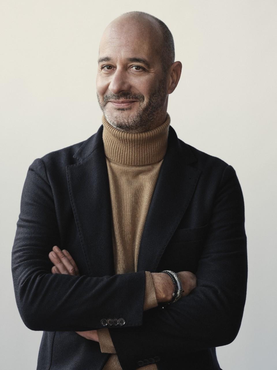 Didier Mariotti, Cellar Master, Veuve Clicquot