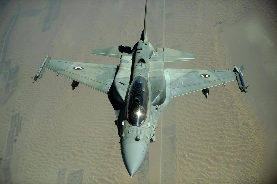 UAE, UAE Air Force, F-16, F-16 Desert Falcon
