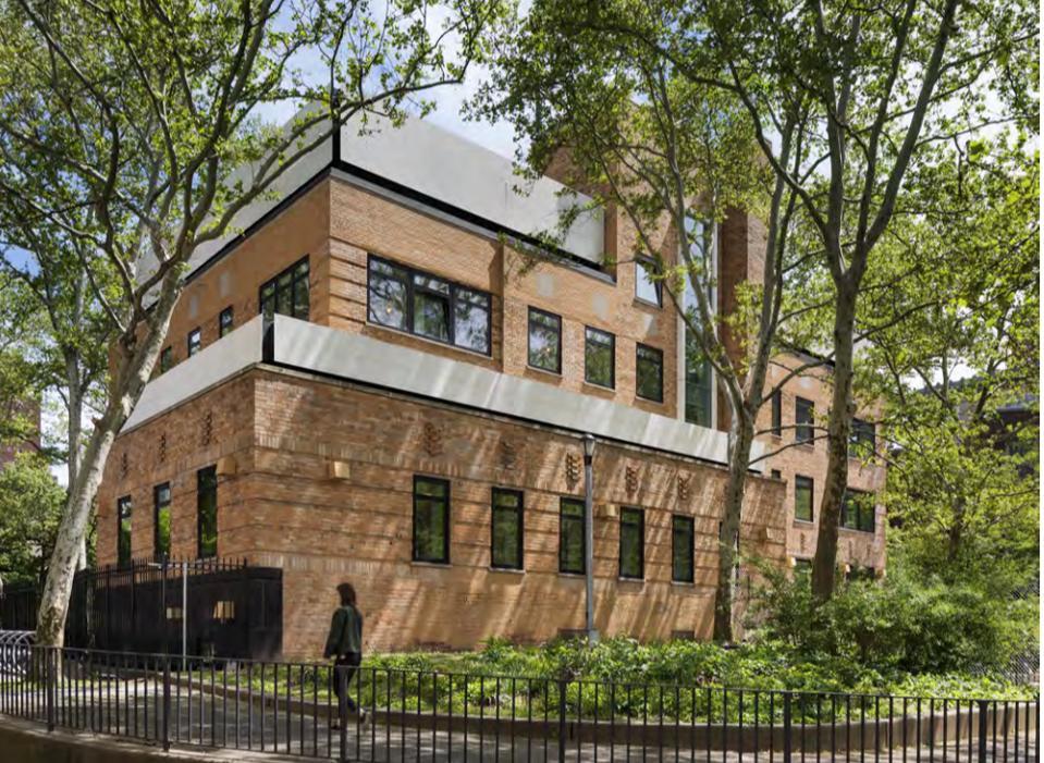 Health center in New York City