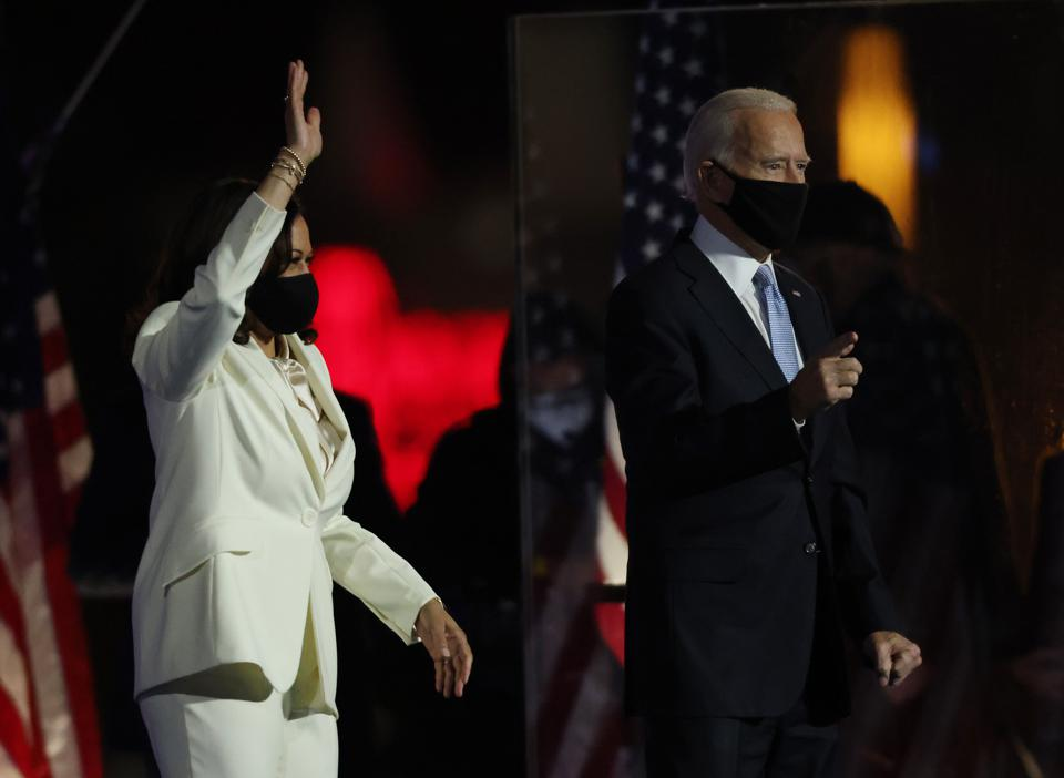 The Biden-Harris transition team will need a clear climate, transportation and shipping strategy