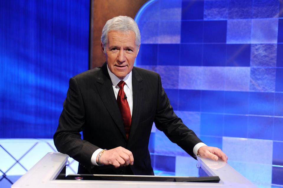 ″Jeopardy!″ Million Dollar Celebrity Invitational  Tournament Show Taping