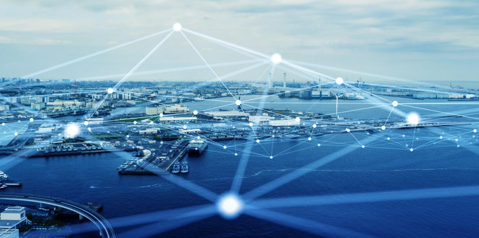 It is important to have strong Government oversight over the US digital freight infrastructure to ensure an efficient logistics chain across the country