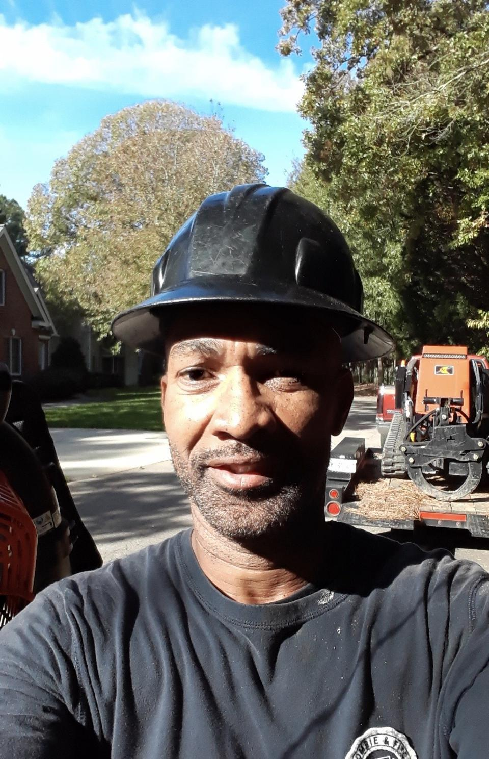 From a life in prison, Alton Lukas now runs Suflower Landscape in Raleigh NC
