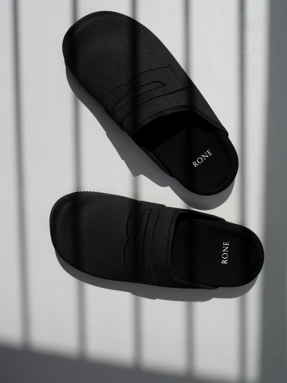 The Loafer Mule by Rone