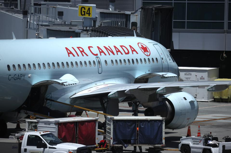 Air Canada Will Fly All Business Class Planes To Select Holiday Destinations