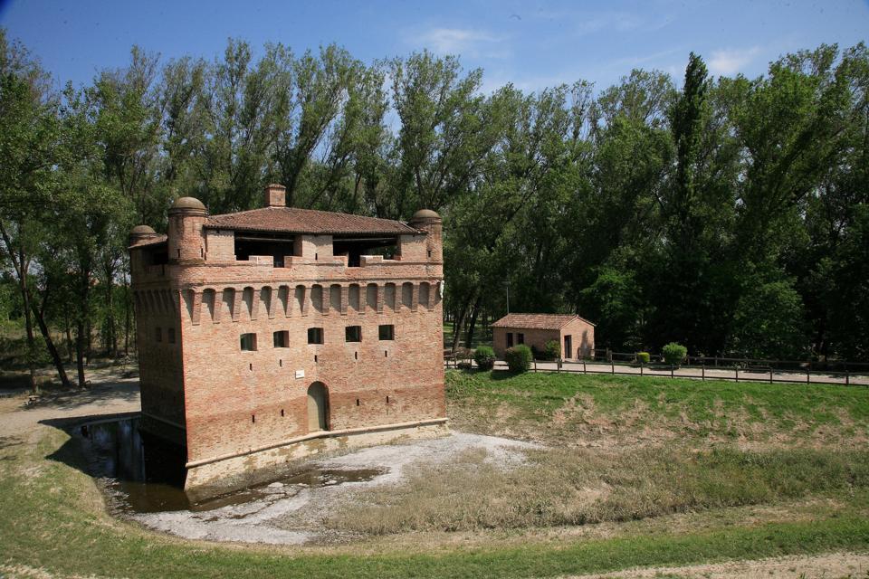 Stellata di Bondeno, Emilia Romagna