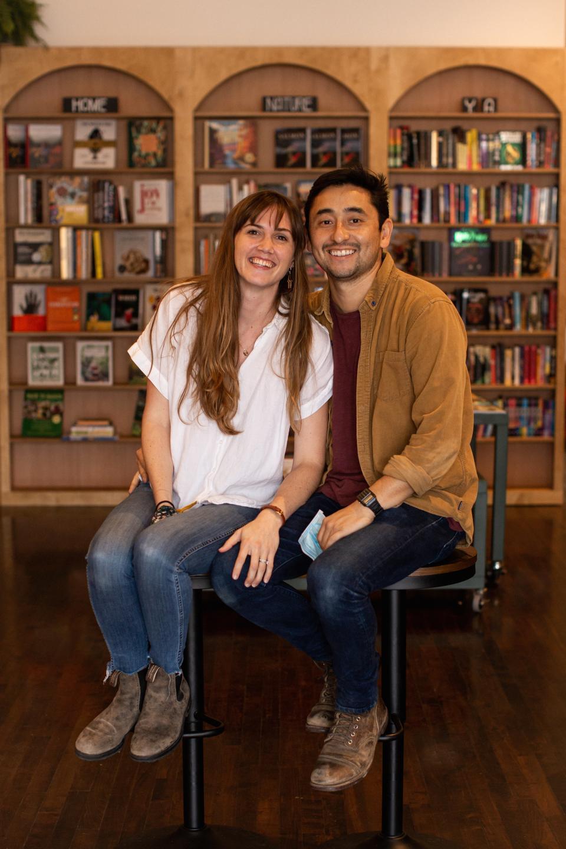 megan kyle murai ventura california bookstore bookstores small business retail