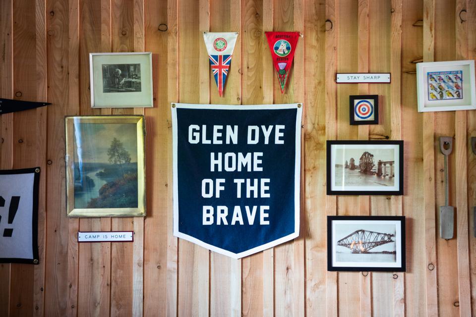 Glen Dye