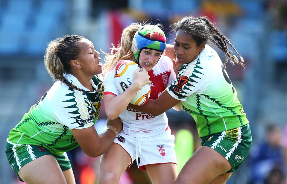Women's Rugby League World Cup