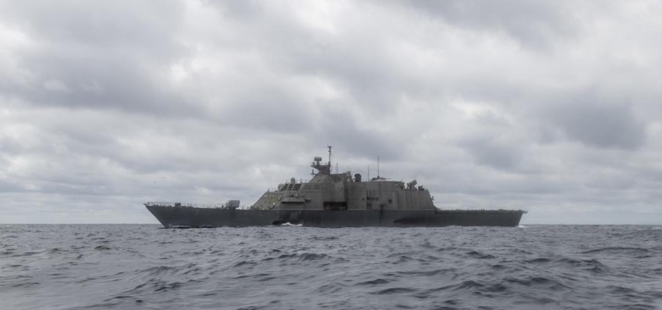 Freedom Class Littoral Combat Ships face a murky future