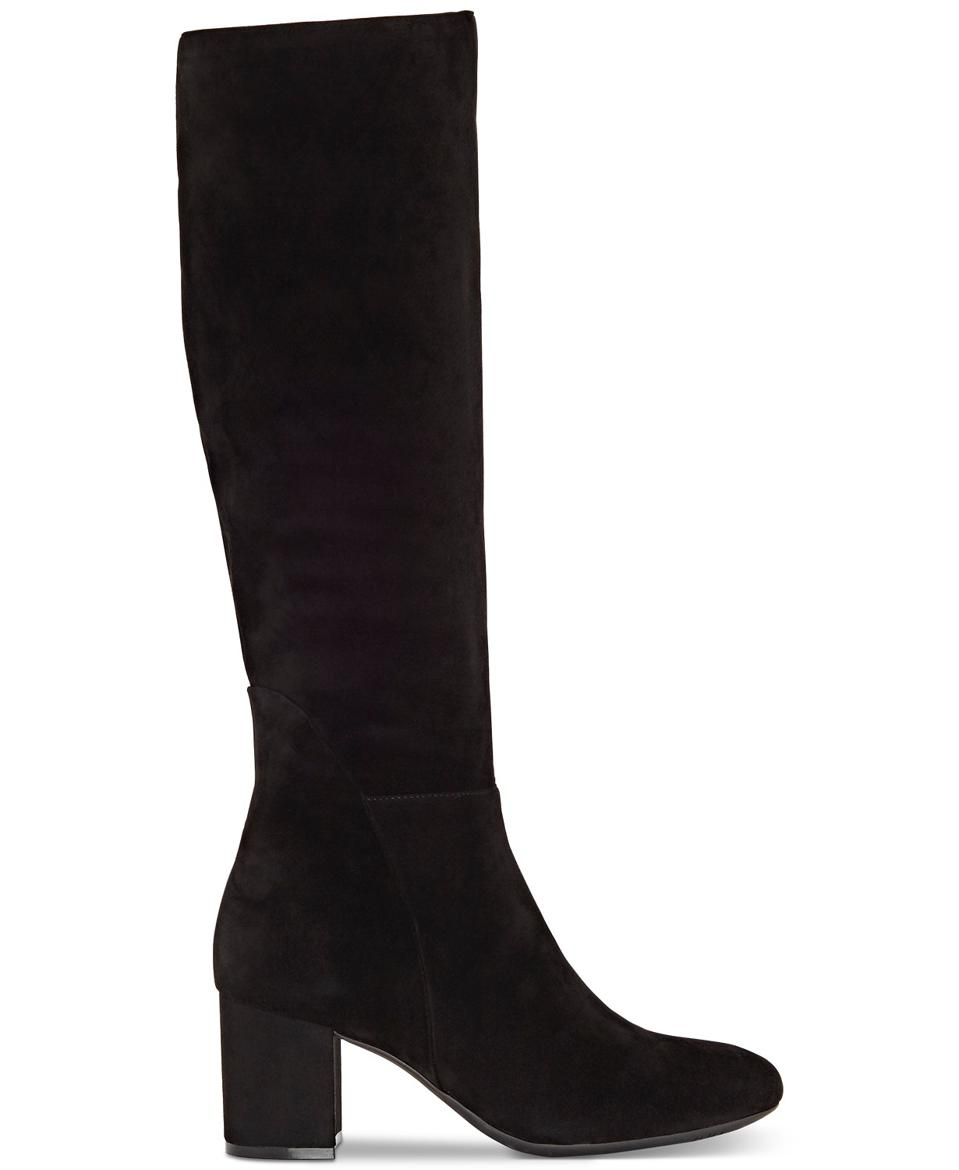 INC Radella Dress Boots