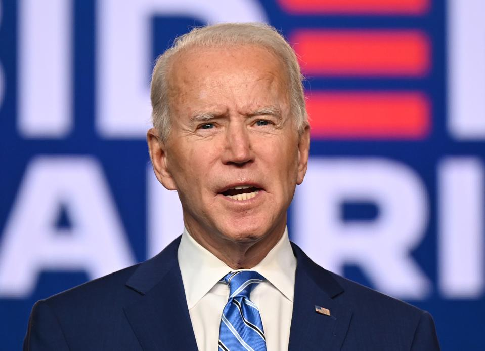 Among the early decisions that President-elect Joe Biden will need to make is how to clean up the payroll tax deferral mess that he will inherit from President Trump. Biden has several options, but some require Congressional action and none are particularly attractive.