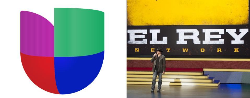 Univision and El Rey