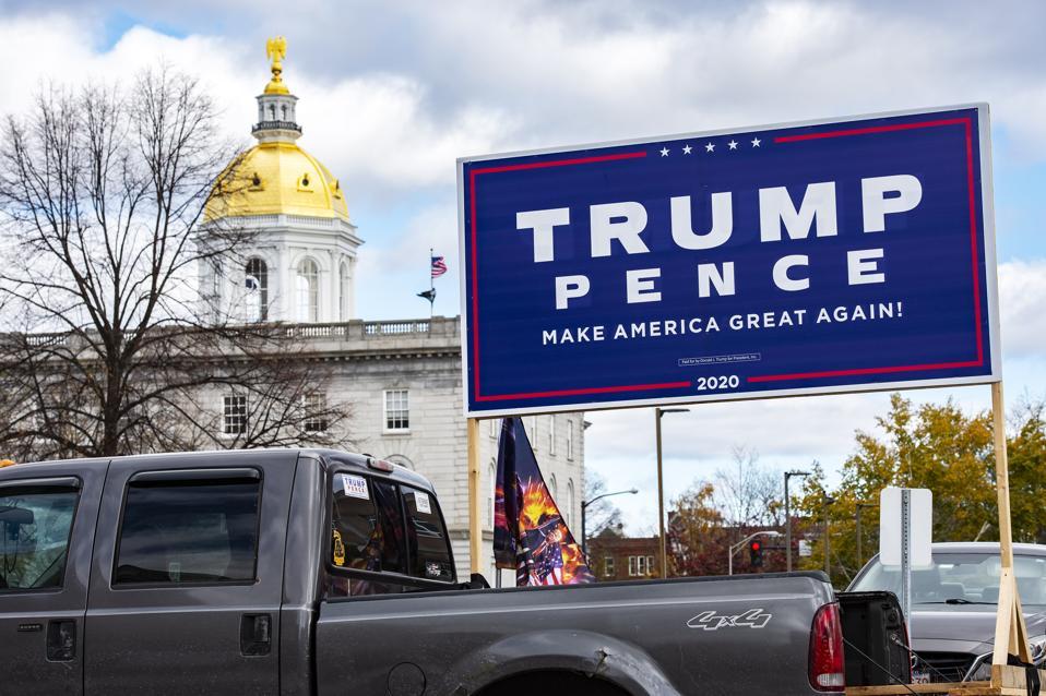 US-VOTE-NEW HAMPSHIRE